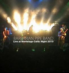 BPB - Live at Montelago
