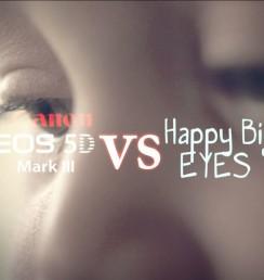 5D vs Happy Big Eyes