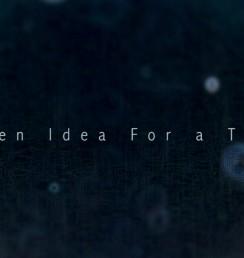 OpenIdea01