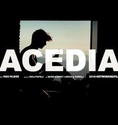 ACEDIA - Cover 01